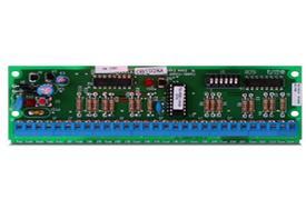 Nx-216E 16 Zone Expander Mod