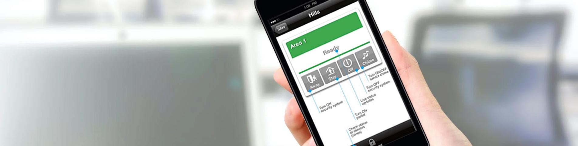 commnav app