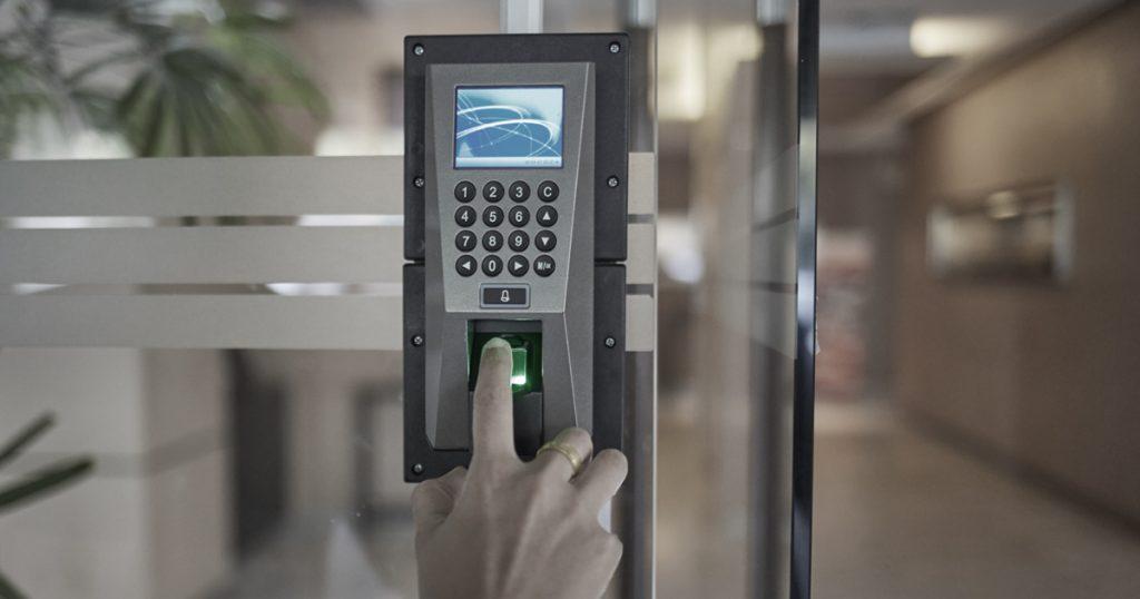 das-access-control-system